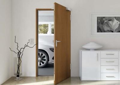 Domovní dveře 2