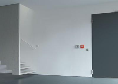 Domovní dveře 3