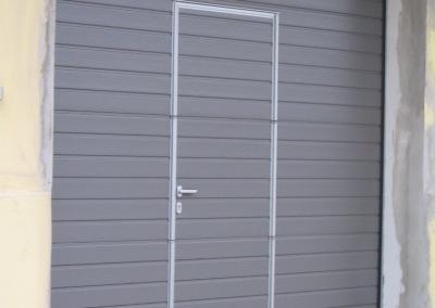 Vrata SPU Hormann