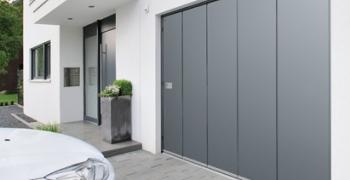 garážová vrata 2