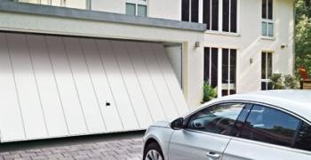 garážová vrata 4